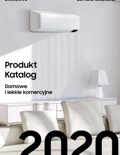 Samsung katalog